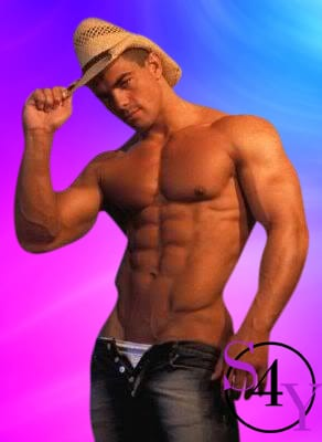 cowboy New York City Male Strippers