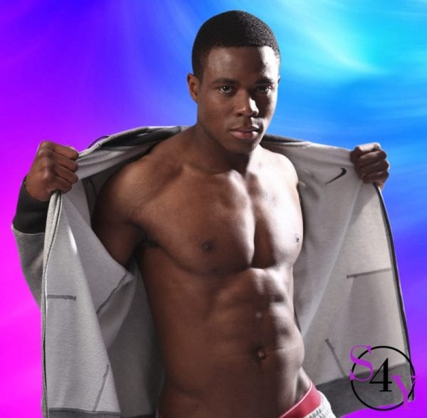 blackCleveland Male Strippers