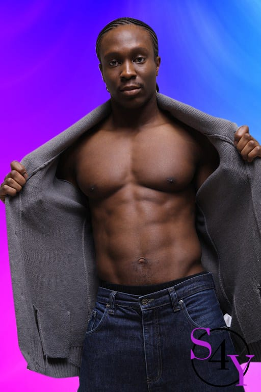 BlackKansas City Male Strippers