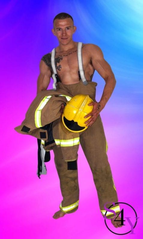 fireman stripper
