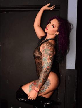 Reece - burnette Austin Female Strippers