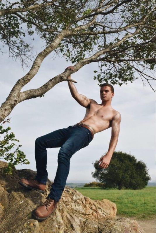 Rocky- Boise Male Strippers
