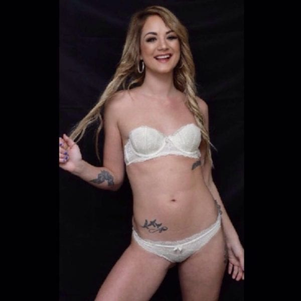 Paige- Sedona Female Strippers
